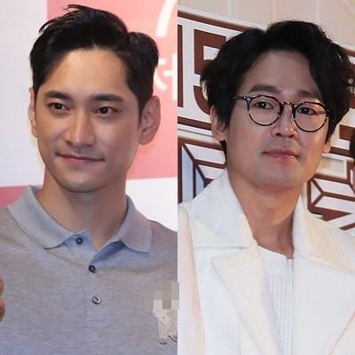 (왼쪽부터) 김요한 - 이상곤