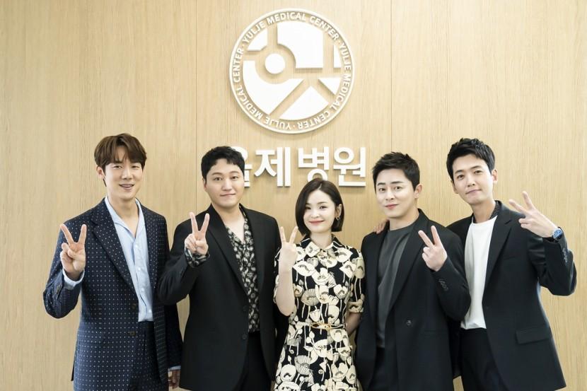 tvN 새 목요드라마
