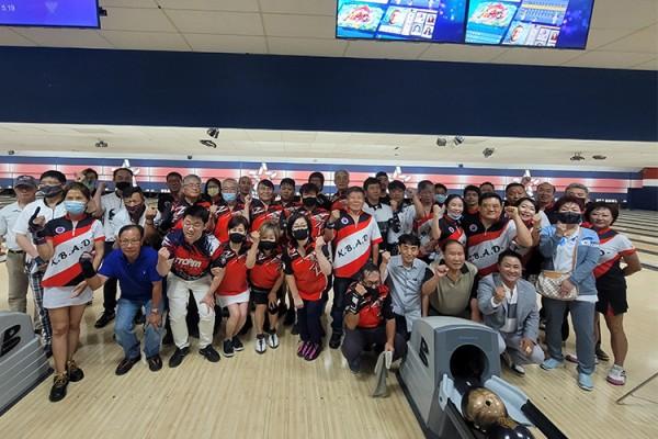 제 15회 초대볼링협회장배 볼링 대회가 지난 10일 성황리에 개최됐다