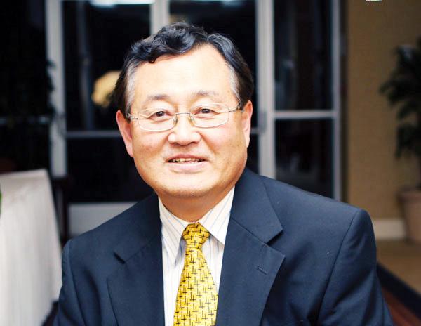 자마(JAMA) 전 대표 강순영 목사