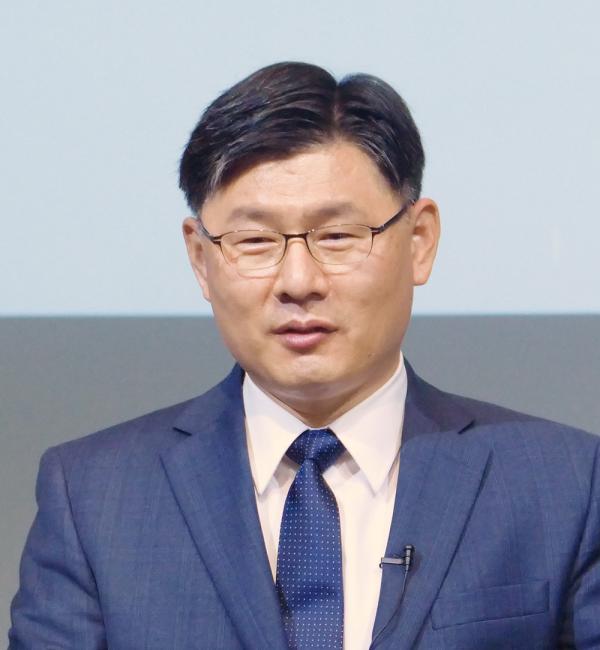 미주 장로회 신학대학교 김용환 교수