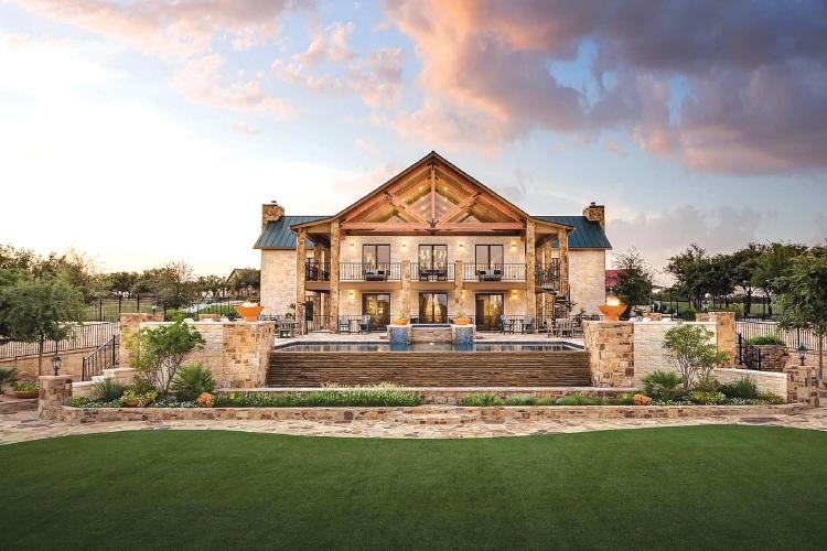 더 JL 바 & 랜치, 리조트 & 스파, 소노라  The JL Bar & Ranch, Resort & Spa, Sonora