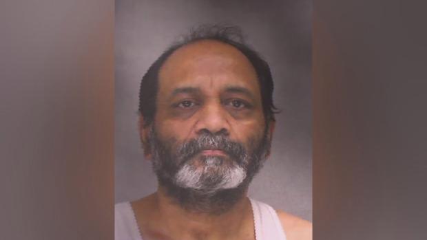 PPP 대출 사기를 저지른 혐의로 11년 이상의 징역형이 선고된 디네쉬 샤 (사진 출처: CBS DFW)
