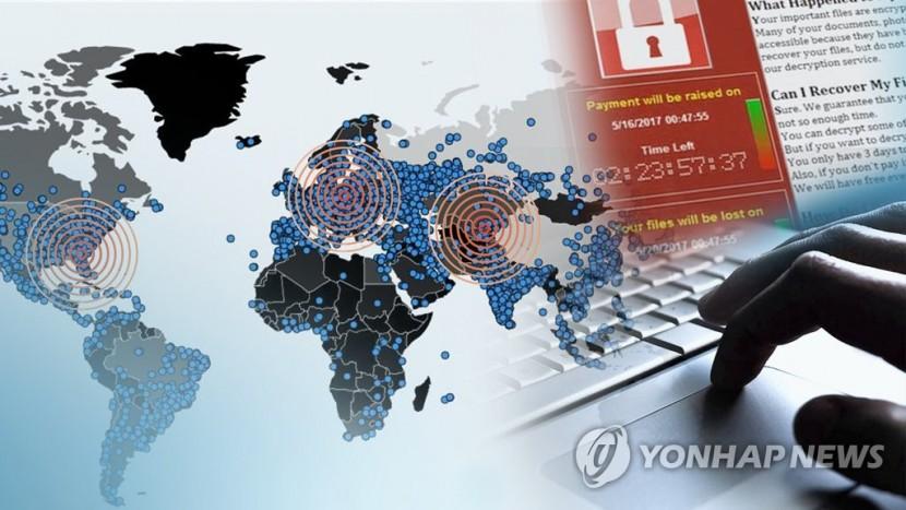 미, 북·러 랜섬웨어 퇴치에 30여개국 모았다…한국도 참여