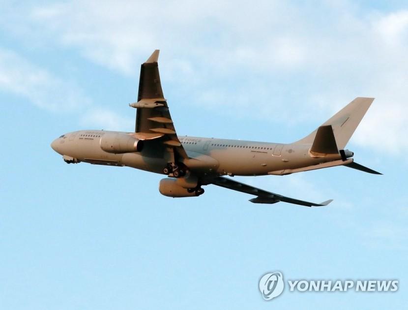 공군 공중급유수송기