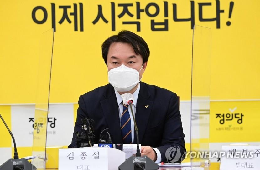김종철 대표