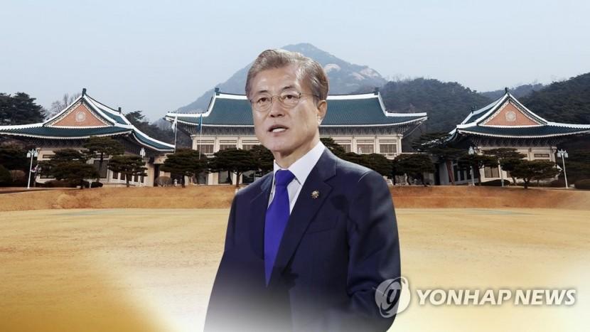 문재인 대통령 (CG) [연합뉴스TV 제공]